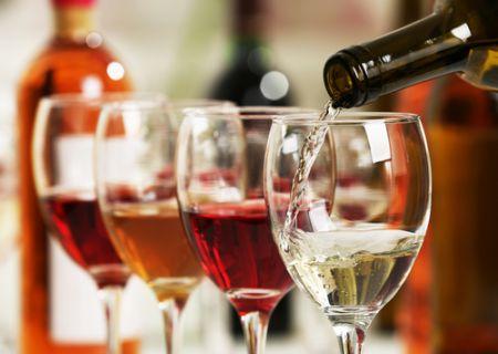 Sierra Chef, Dinner & Wine Tasting Series Winter Wine Dinners @ The Genoa Town Hall