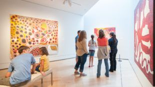 Nevada Museum of Art, Guided Tour – Wednesday Afternoon