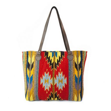 Nevada Museum of Art, Tote Bags by MZ Fair Trade