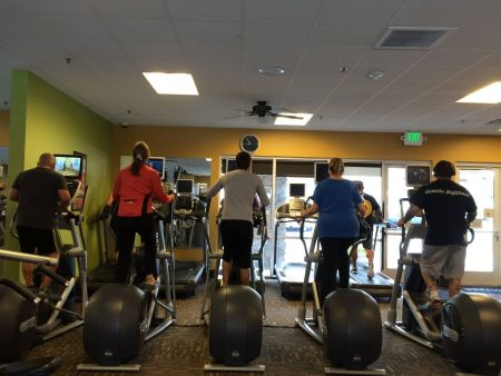 Anytime Fitness, 7-Day Free Pass