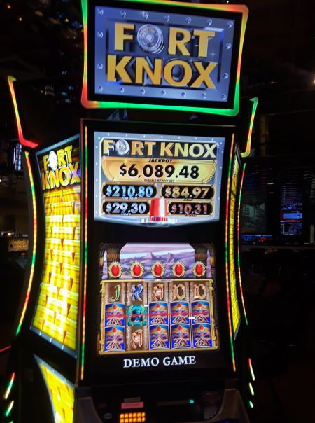 Max Casino, New State-Of-The-Art Slots