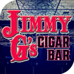 Jimmy G's Cigar Bar
