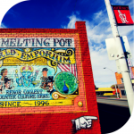 The Melting Pot World Emporium