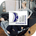 Ball Fitness Studios of Reno