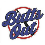Butts Out Vapor Too