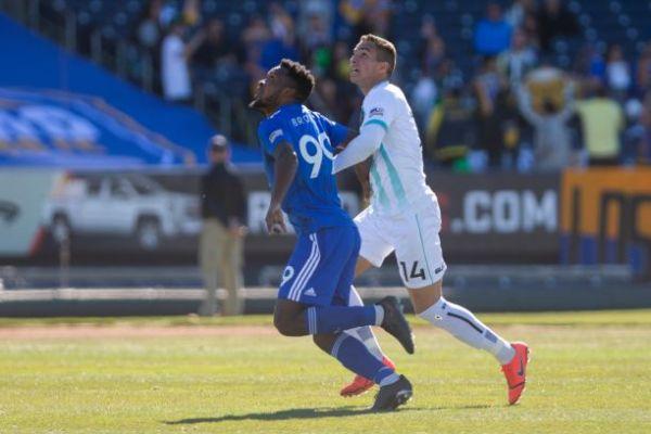 Reno 1868 FC vs  San Antonio FC | Reno 1868 FC | Nevada Events