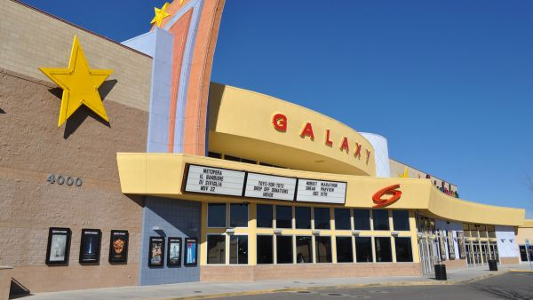 Blood Drive At Galaxy Theatre Carson City United Blood Services Is Now Vitalant Nevada Events