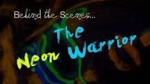 The Neon Warrior